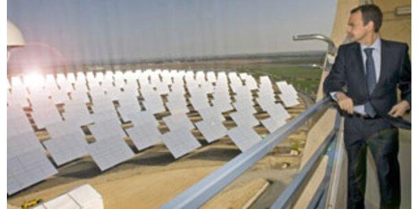 70% des US-Strombedarfes könnte aus Sonne kommen