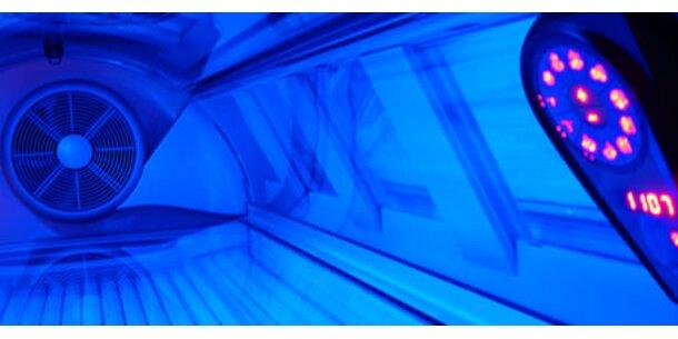 Was beim Solariumbesuch zu beachten ist