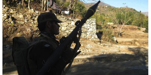 Taliban drohen den USA mit Angriff