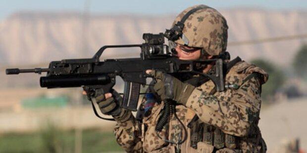 16 Tote bei Militäroperation in Kunduz
