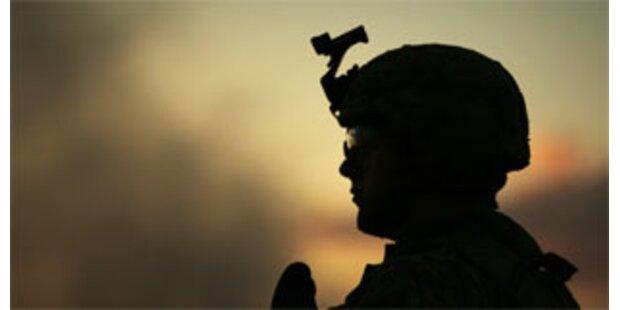 Obama will Truppen aus Irak abziehen