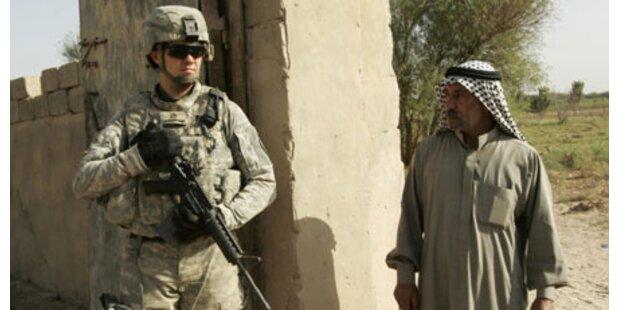 NATO entsendet 6.000 weitere Soldaten