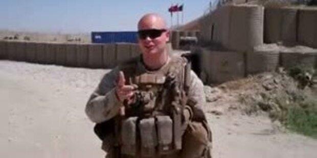 US-Soldat will Date mit Mila Kunis