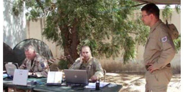 Darabos will Tschad-Einsatz verlängern