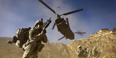 US-Armee kaufte Spielzeug-Drohnen um Millionen
