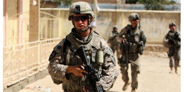 Afghanistan: Spanier töteten 13 Taliban