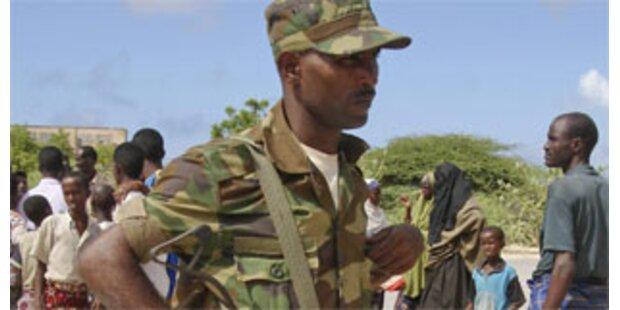 Enwicklungshelfer in Somalia entführt