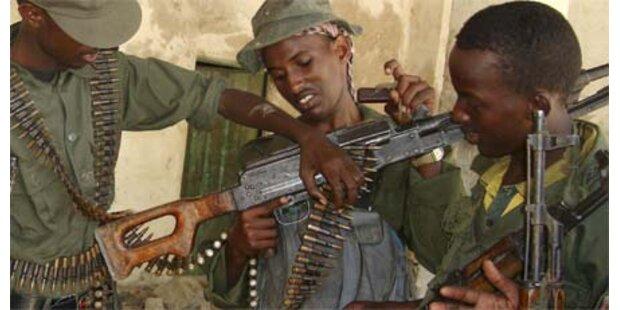 Anschlag auf Friedenstruppen in Somalia