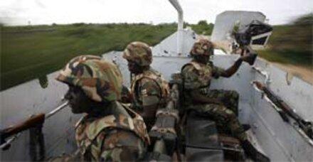 UN-Einsatz in Somalia verschoben
