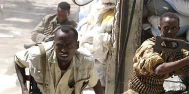 Somalia: Clan-Fehde fordert 20 Tote