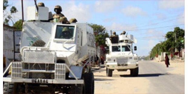 15 Tote bei Granatenangriff im Nordosten Somalias