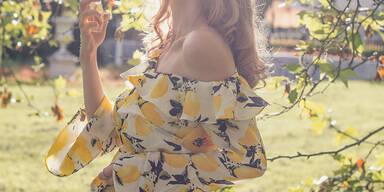 Sommer Parfum