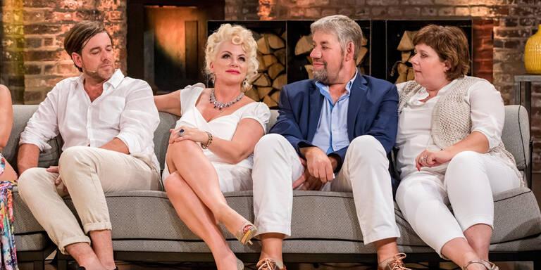 'Sommerhaus': Watsche im Finale für...