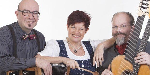Liederabend mit Wiener Schmäh