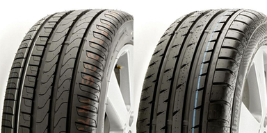 Bild: Pirelli/Continental