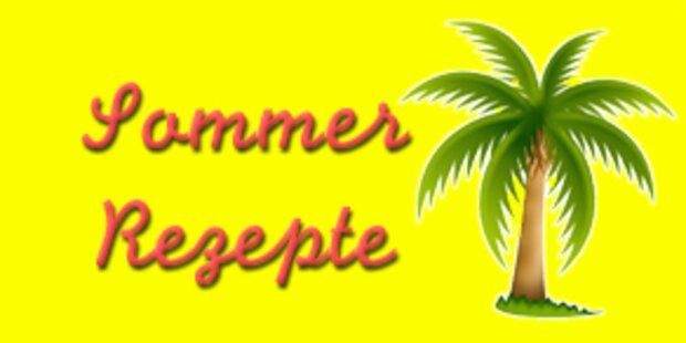 Frische Sommer Rezepte