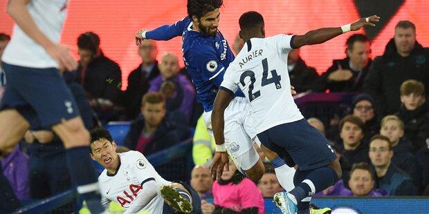 Horror-Verletzung schockt die Premier League