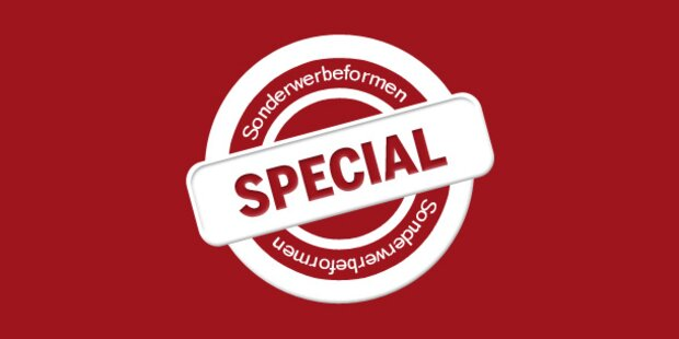 Special-Angebote