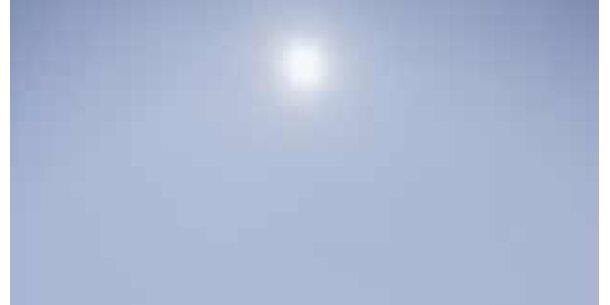 NASA-Forscher warnt vor Extrem-Sommer