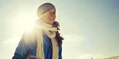 Sonne kann Bluthochdruck lindern