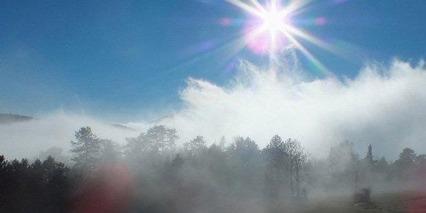 So wird das Wetter am langen Wochenende!