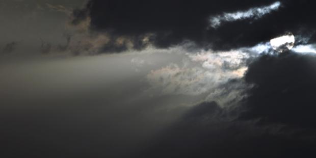 Vorarlberg: Mix aus Sonne und Wolken