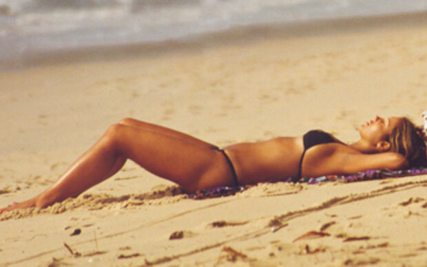 Jetzt an den Strand - ohne Sonnenbrand