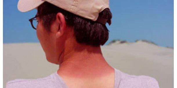 Was hilft gegen Sonnenbrand