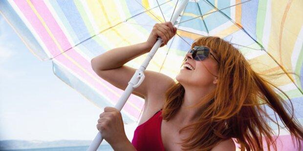 So schützen Sie sich vor Ozon-Belastung