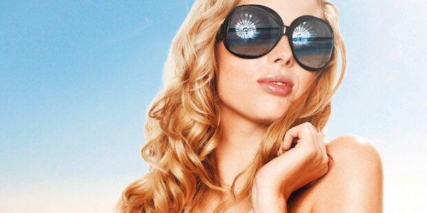 So erkennen Sie eine gute Sonnenbrille