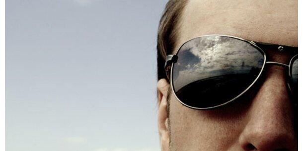 Optischer Sonnenschutz ein Muss