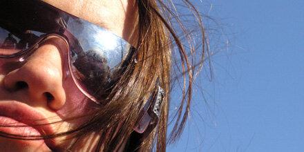 Woran man eine gute Sonnenbrille erkennt