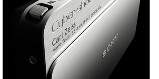 Sony Ericsson jagt iPhone