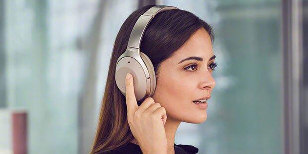 High-End-Kopfhörer von Sony im Test