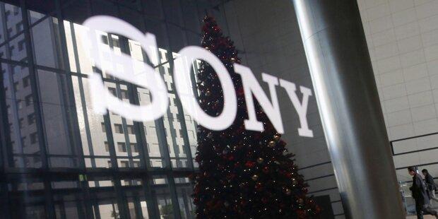 Sony-Hacker verraten Millionen-Gehälter