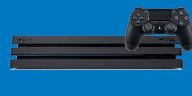 So viele PS4 hat Sony bereits verkauft