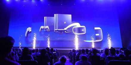 So erfolgreich ist die PlayStation 4