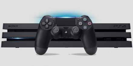 Sony bringt limitierte Playstation 4
