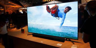 Darauf kommt es bei neuen Super-TVs an