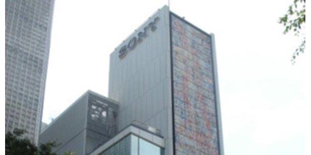 EU verdonnert Sony zu 47 Mio. Euro-Strafe