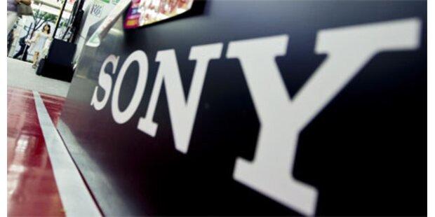 Sony entwickelt 3D-LCD-Fernseher