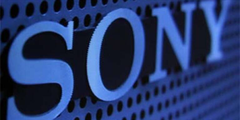 Milliardenverlust für Sony im letzten Jahr