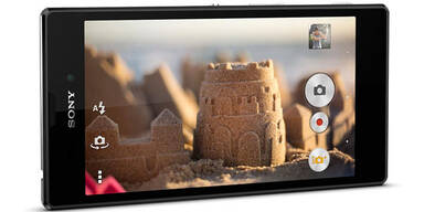 Sony greift mit dem Xperia T3 an