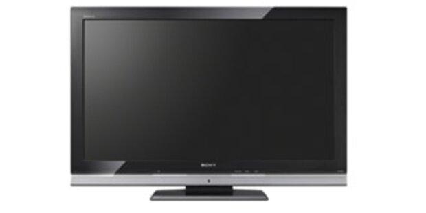 Neuer Fernseher schaltet aus, wenn keiner hinsieht