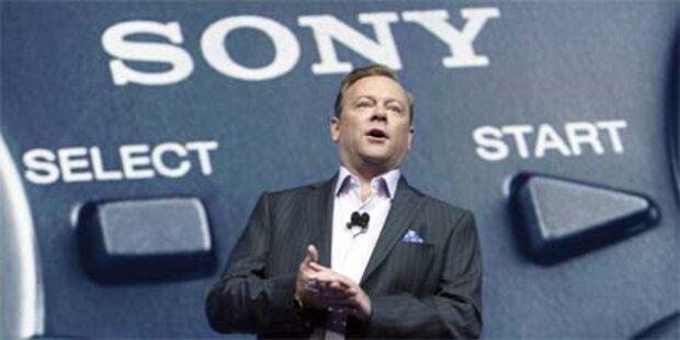 Sony zeigt neue PS3-Games und -Dienste