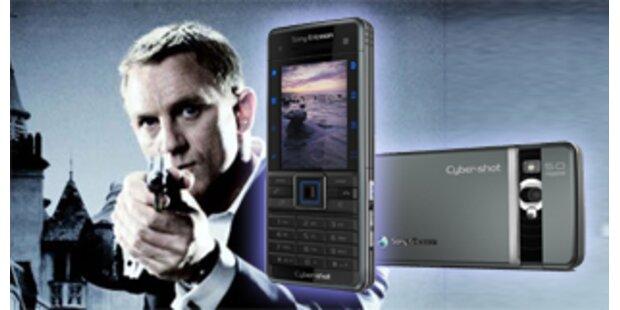 Sony Ericsson bringt