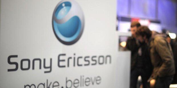 Sony und Ericsson gehen getrennte Wege