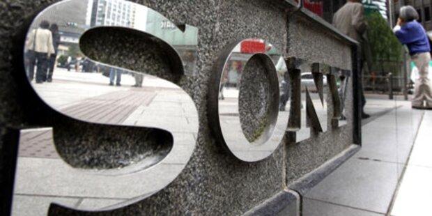 Sony: Japan verlangt besseren Datenschutz