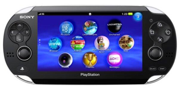 Sony stellt den PSP-Nachfolger