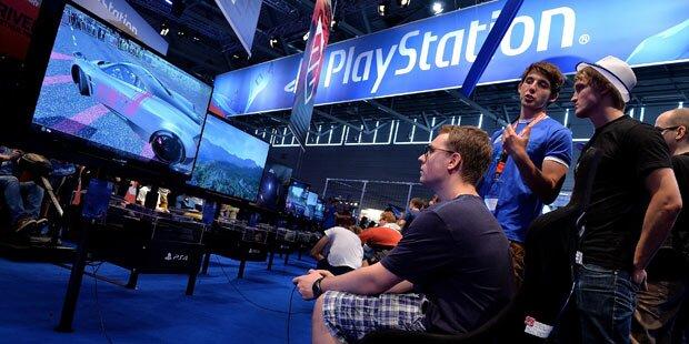 Hacker legen PlayStation-Network lahm